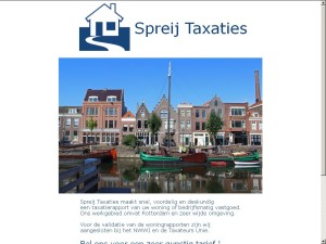Spreij Taxaties